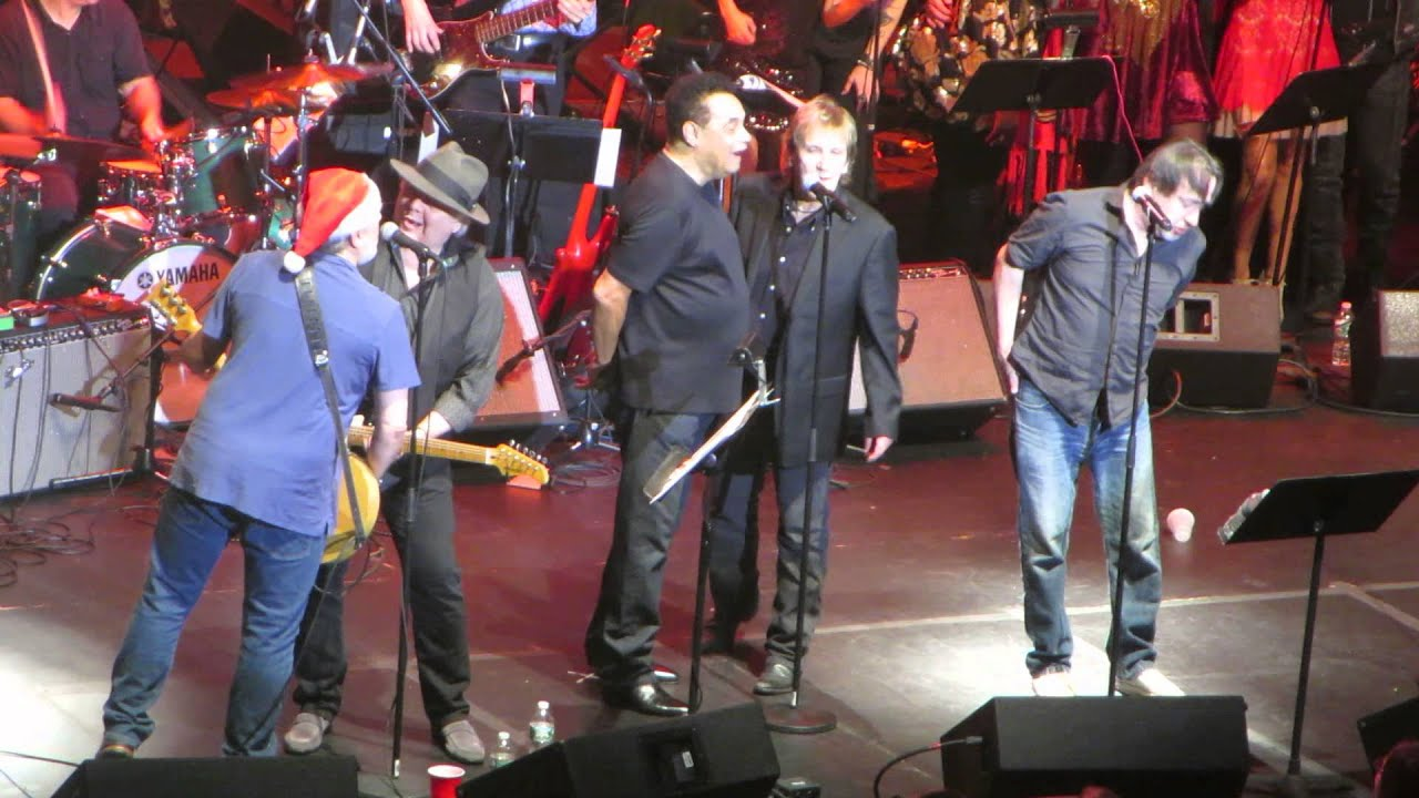 Backstreets com: Springsteen News Archive Nov-Dec 2014