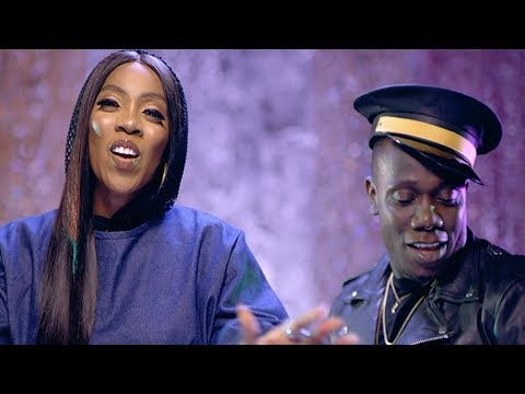 Tiwa Savage Ft Duncan Mighty – Lova Lova ( Official Music Video Lyrics )