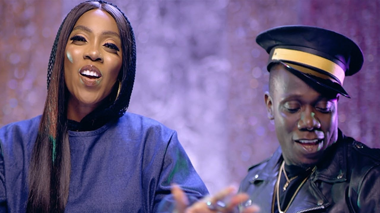 Lova Tiwa Savage Ft Duncan Mighty - Lova Lova ( Official Music