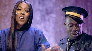 Tiwa Savage Ft  Duncan Mighty - Lova Lova  Official Music Video