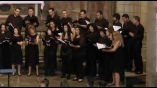 Alumnos-12: Sicut cervus desiderat (Palestrina)