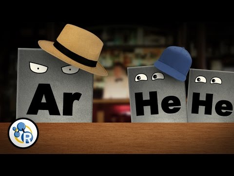 Start Your April Fools' Day Off Right With These Chemistry Jokes. They're A Gas!