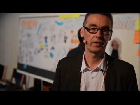 Otto Scharmer interview - Renew Konference 2014