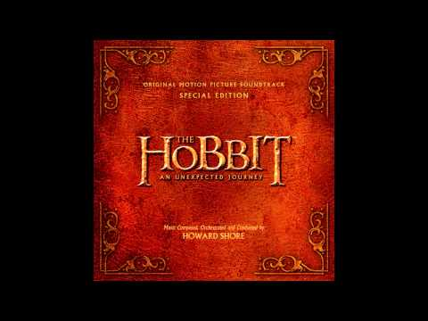 Neil Finn for The Hobbit - Song of the Lonely Mountain (Extended Version)