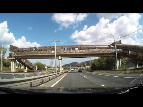 Проездом через город Жигулевск, 10 сентября 2019 г.