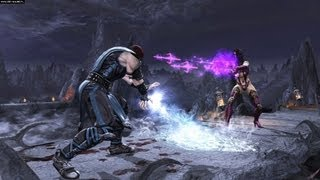 How to Fix D3D Error and Graphic Card Errors in Mortal Kombat Komplete Edtion