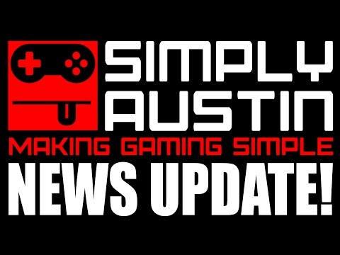 My News, Emulators, Front Ends, Life and whats to come!