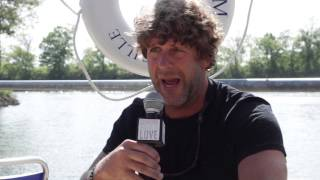 Billy Currington Talks His New Album