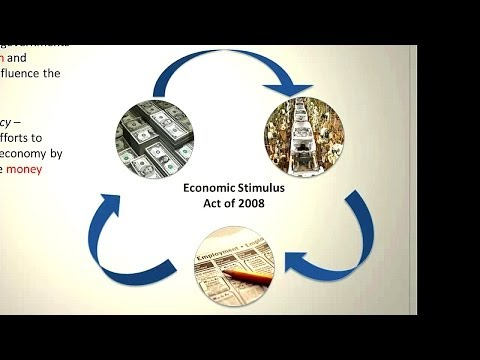 How Government Uses Fiscal Policy to Influence the Economy | Episode 23