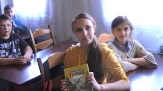 """""""Zvaigžņu klase"""", 5. karta, Rēzeknes valsts poļu ģimnāzija 5.a klase"""