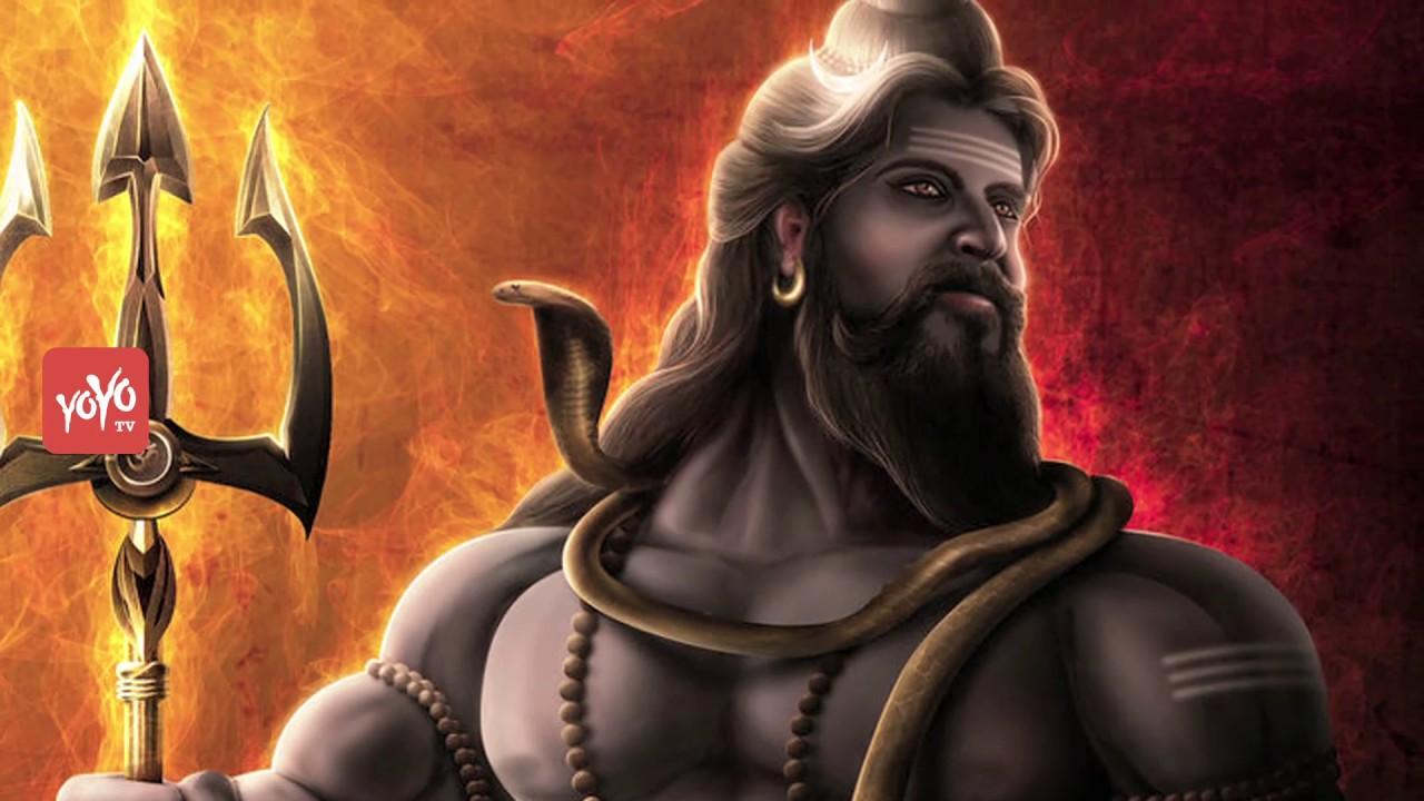 Relation Between Shiva And Cannabis Yoyo Times Youtube