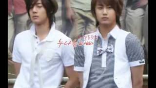 HyunSaeng - The Awkward Couple