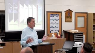 Woodville ISD Bond Issue Meeting #2 April 21, 2016