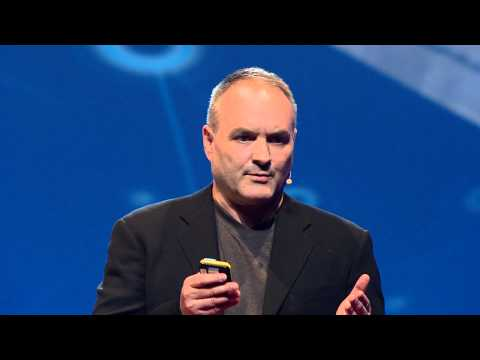 The math of learning | John Mighton | TEDxCERN