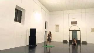 Compagnia Kinesis Danza - SAGRA PRIMAdellaVERA...