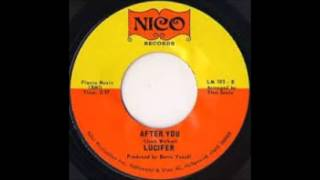 Lucifer - After You - Nico