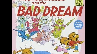 ★★Alex★★-The Berenstain Bears & the Bad Dream