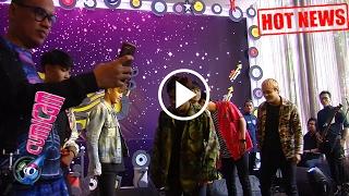 Demi Ultah Ke-13 Cinta, Astrid Datangkan 'Boy Band Korea' - Cumicam