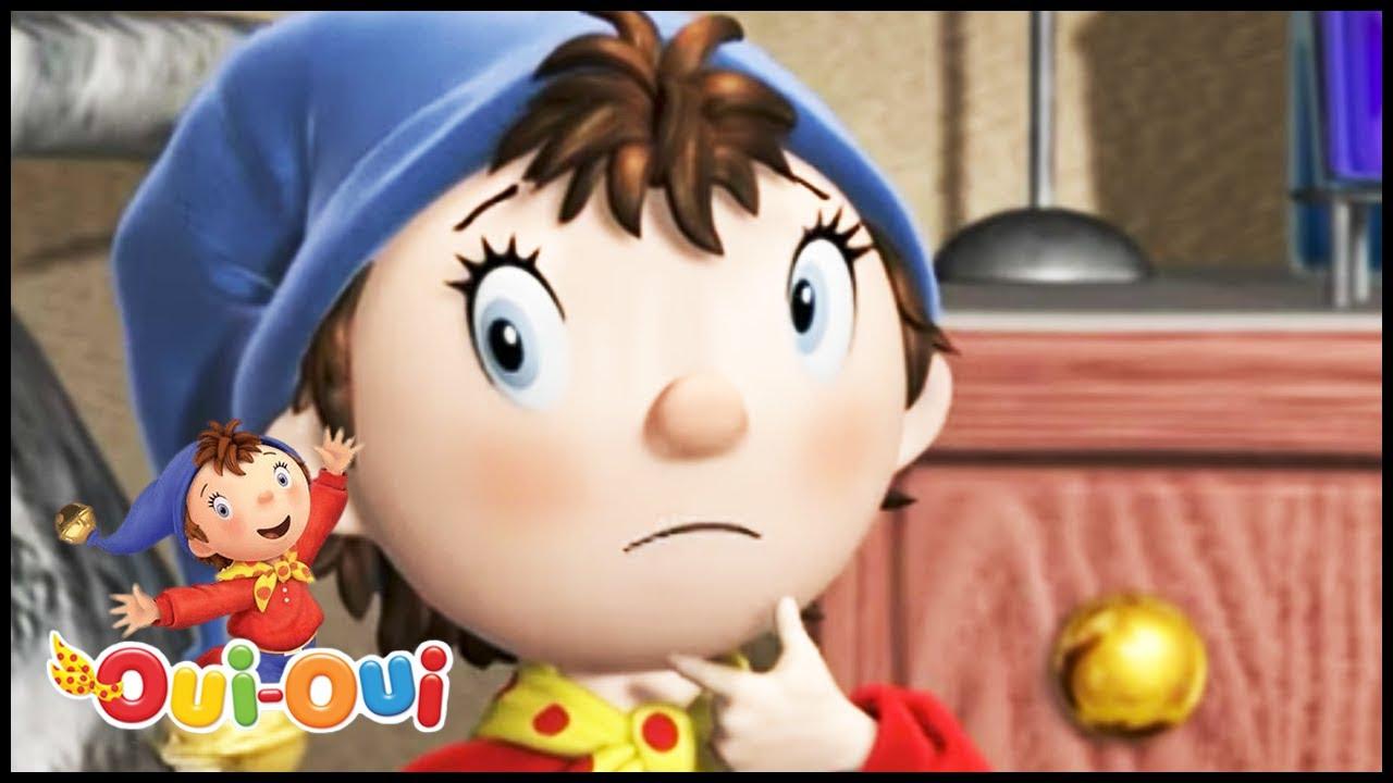 Oui oui officiel 1h de compilation dessin anim complet en francais youtube - Le dessin anime oui oui ...