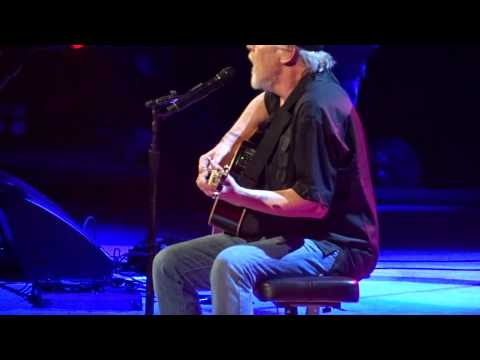 "BOB SEGER ""Mainstreet"" 12/11/14 Chicago"