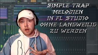 So Macht Ihr SIMPLE Dunkle Melodien Die Nicht langweilig sind in FL Studio