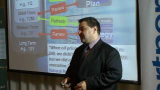 Creating Winning IT Strategies - Dave Aron