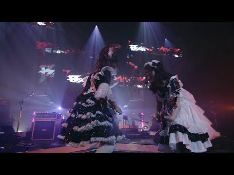 Band-maid / Domination Feb. 14th, 2020