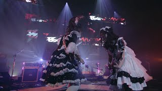 BAND-MAID - DOMINATION