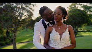 Tosin and Hope Cinematic Wedding Film