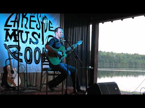 Lakeside Music Room Presents Dylan Sneed