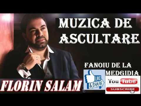 Florin Salam - Stau la masa beau mananca 2017