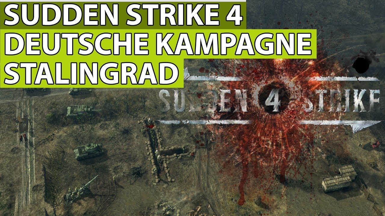 strike deutsch