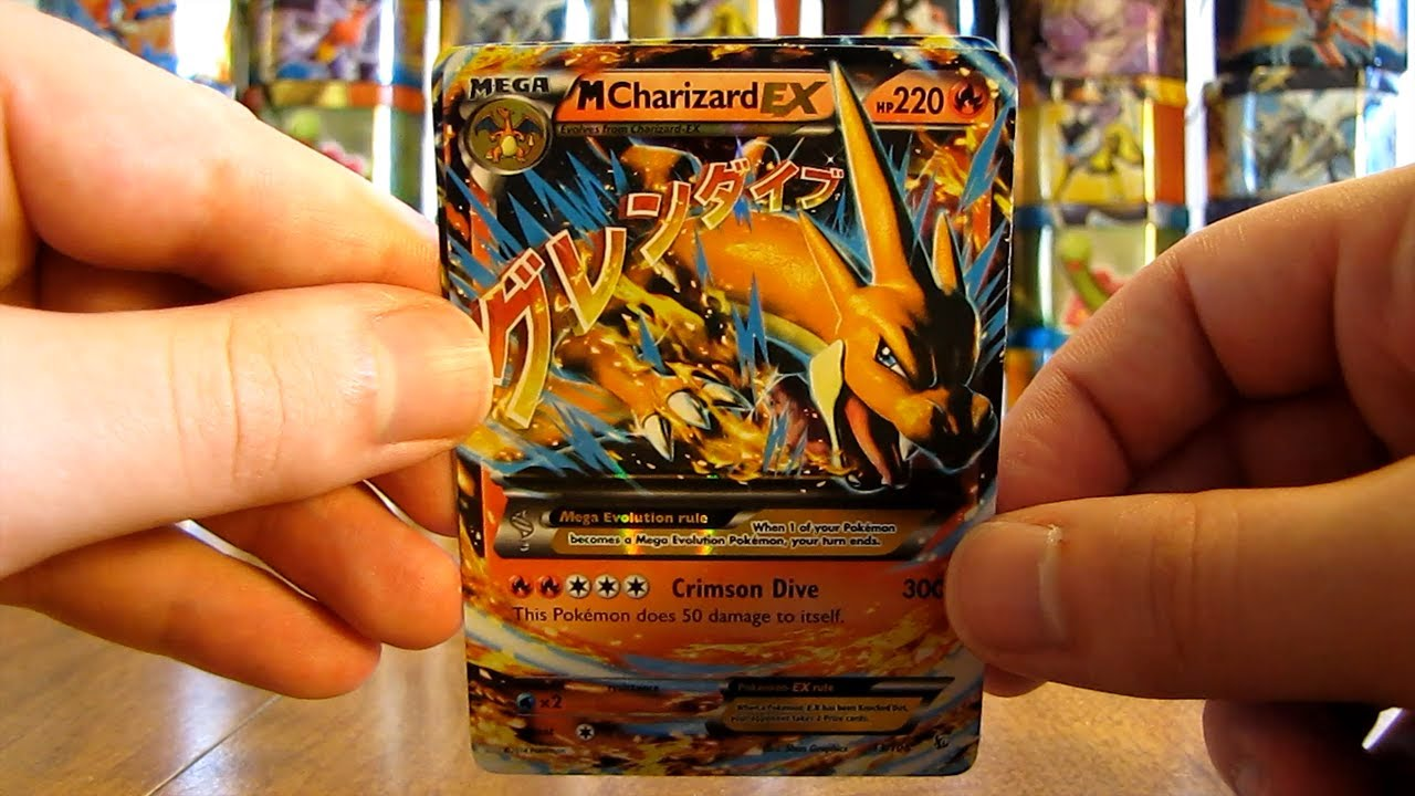 My Top 10 Flashfire Pokemon Cards - YouTube