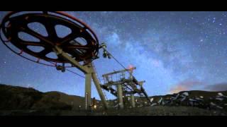 Descubre el Cielo de Sierra Nevada (Spot)