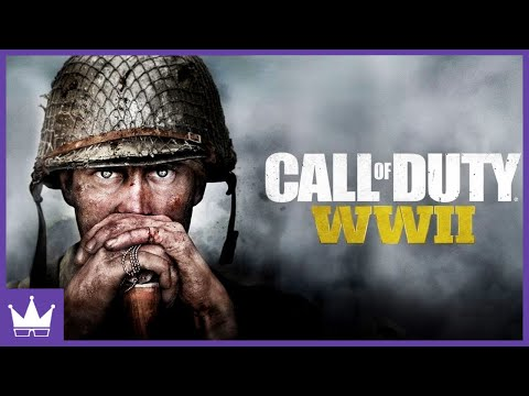 Twitch Livestream | Call of Duty: World War II Full Playthrough on Veteran [Xbox One]
