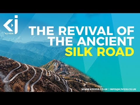 Silk Road - The Ancient Trade Route