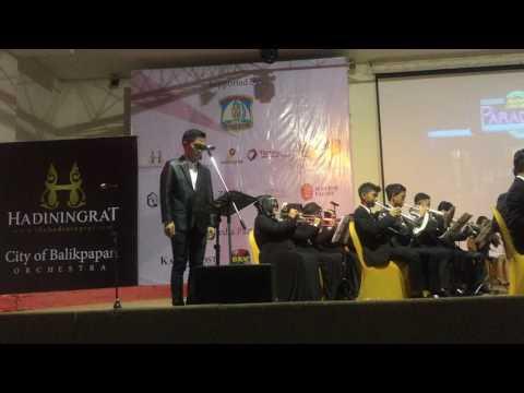 Cinema Paradiso, City of Balikpapan Orchestra 2017