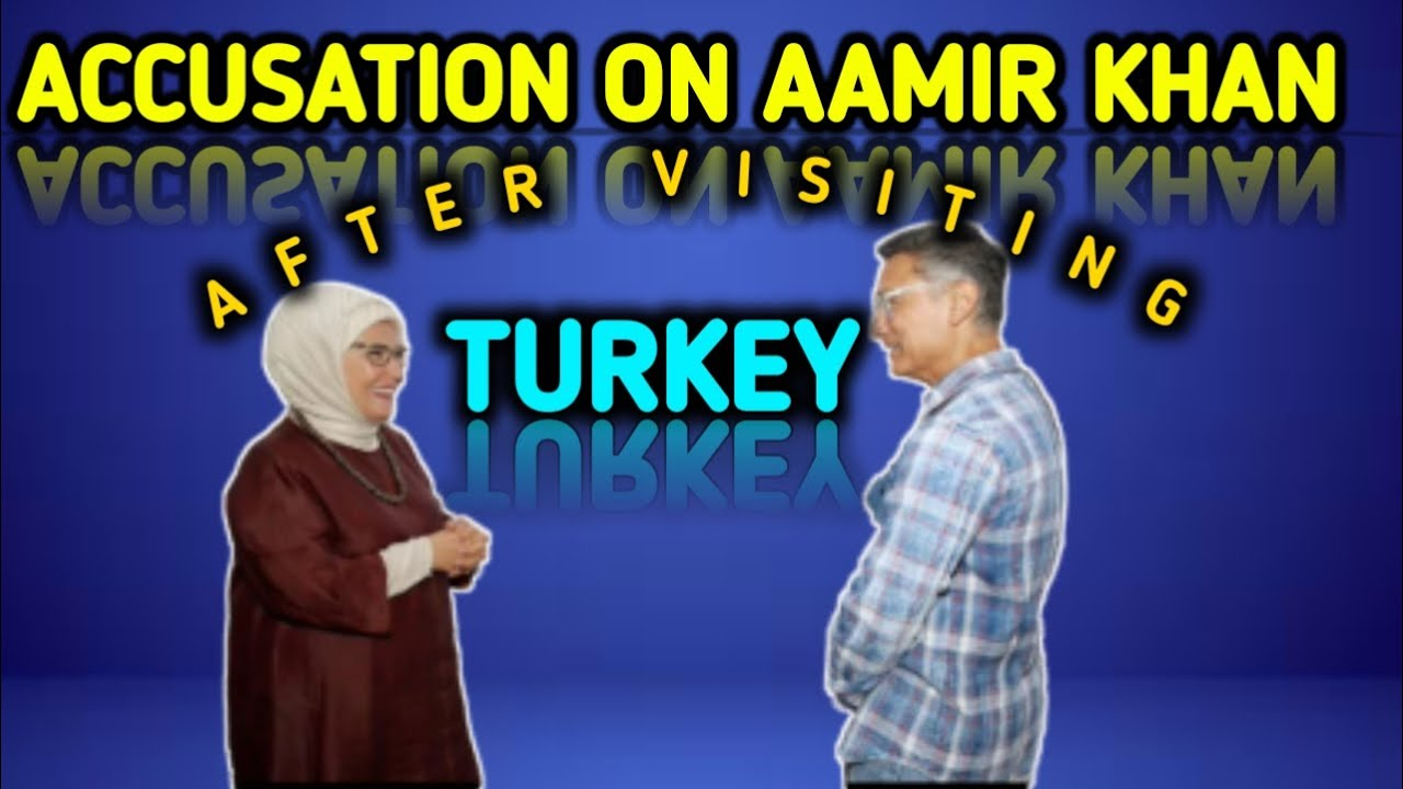 Download Subramanian Swamy  Is  Bashing | Aamir Khan | For His Visit To  ||  Turkey.