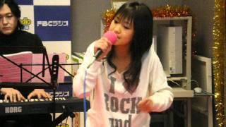 09年12月19日放送FBCラジオ土曜スペシャル「ソング・ソング・クリスマス...