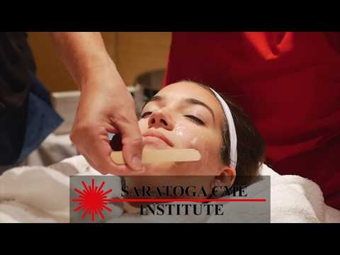 Aesthetic and Cosmetic Continuing Medical Education (CME Credit) Courses And Seminars In Las Vegas - Видео онлайн
