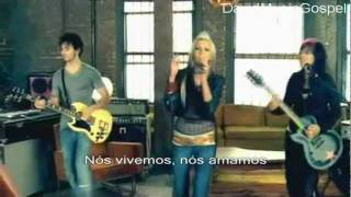 vuclip Superchick - We Live (Gospel Internacional) Legendado