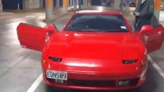 Mitsubishi gto trade me 1990