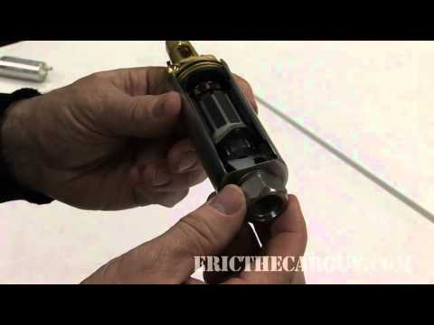 What's Inside An Electric Fuel Pump? - EricTheCarGuy