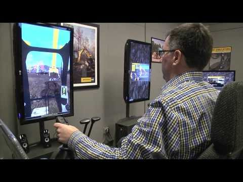 Arcade Learn How To Operate Heavy Equipment