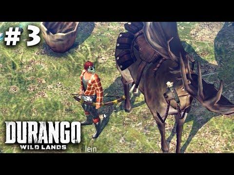 Berburu Kijang! Megaloceros! | Durango: Wild Lands - Indonesia #3