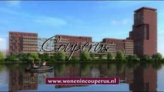 Wonen in Couperus! Nieuwbouwproject in Den Haag.