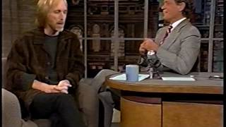 Tom Petty - Interview - 1994 09 09