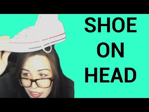 Put Shoe on Head | Twitch Clips of the Week #71