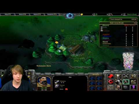 Repeat Warcraft 3 - Weed vs Greed by wtiiwarcraft - You2Repeat