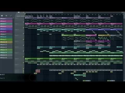 Şanışer - Aşılmaz Yollar (feat. Sehabe) #Remake Beat #NoMixMastering